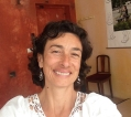 geraldine desindes instructrice Mindful eating