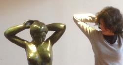 d desindes statue
