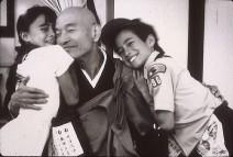 Maezumi Roshi meditation