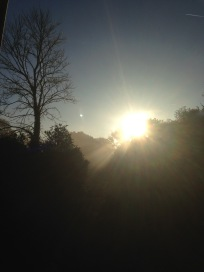 soleil levant-meditation-pleine-conscience