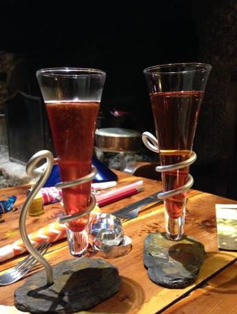Nouvelle Annee Alimentation Et Pleine Conscience Bien Etre A Table
